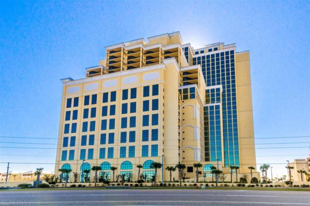 23450 Perdido Beach Blvd #2504, Orange Beach, AL 36561 (MLS #277789) :: Elite Real Estate Solutions