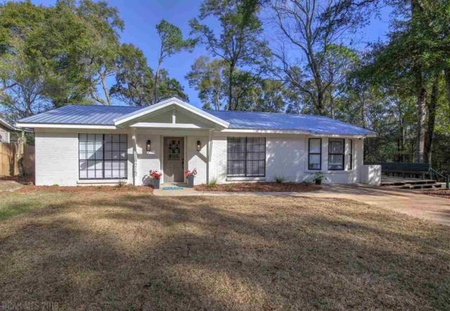 215 Tensaw Avenue, Fairhope, AL 36532 (MLS #277793) :: Ashurst & Niemeyer Real Estate