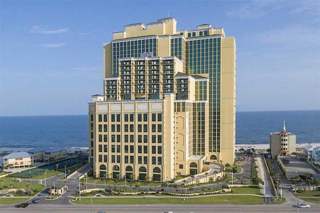 23450 Perdido Beach Blvd #702, Orange Beach, AL 36561 (MLS #277807) :: Elite Real Estate Solutions