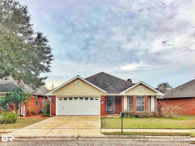 149 Cypress Lane, Fairhope, AL 36532 (MLS #277816) :: Elite Real Estate Solutions