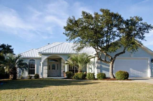 31361 River Road, Orange Beach, AL 36561 (MLS #277827) :: The Kim and Brian Team at RE/MAX Paradise