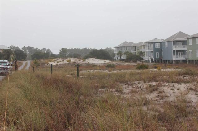 W Fort Morgan Hwy, Gulf Shores, AL 36542 (MLS #277831) :: Gulf Coast Experts Real Estate Team