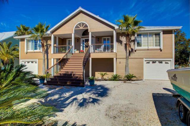 29241 Ono Blvd, Orange Beach, AL 36561 (MLS #277839) :: The Kim and Brian Team at RE/MAX Paradise