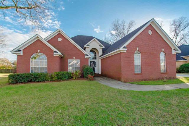 9482 Chamberlain Pass, Daphne, AL 36526 (MLS #277866) :: Elite Real Estate Solutions