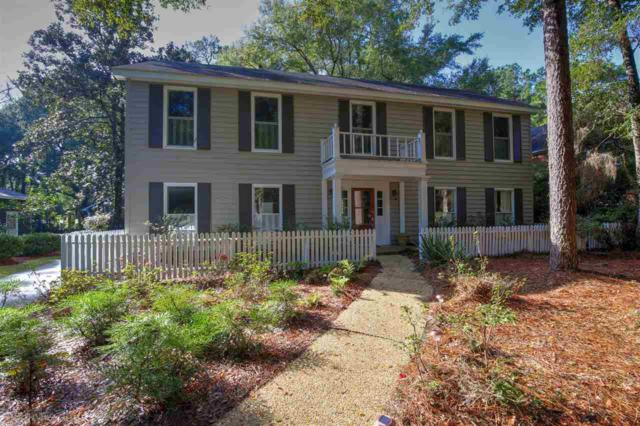 22719 Sibley Cir, Fairhope, AL 36532 (MLS #277872) :: Ashurst & Niemeyer Real Estate