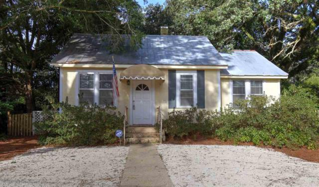 201 Gaston Avenue, Fairhope, AL 36532 (MLS #277873) :: Ashurst & Niemeyer Real Estate