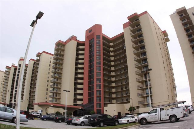 24160 Perdido Beach Blvd #2037, Orange Beach, AL 36561 (MLS #277874) :: Ashurst & Niemeyer Real Estate