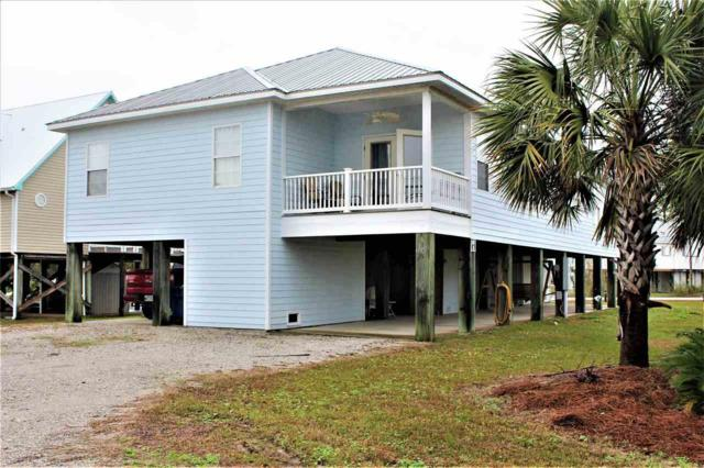 208 Windmill Ridge Road A, Gulf Shores, AL 36542 (MLS #277898) :: Coldwell Banker Coastal Realty