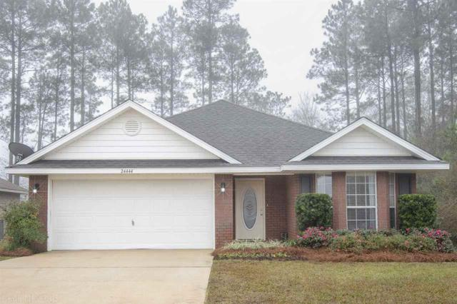 24444 Raynagua Blvd, Loxley, AL 36551 (MLS #277906) :: Elite Real Estate Solutions