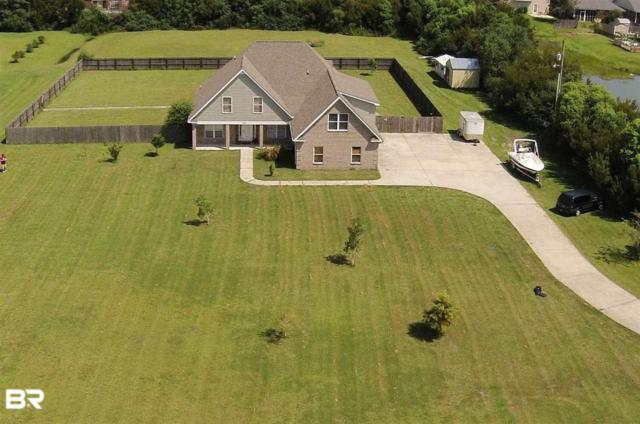 21311 County Road 12, Foley, AL 36535 (MLS #277917) :: ResortQuest Real Estate