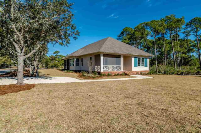 32090 River Cove Dr, Orange Beach, AL 36561 (MLS #277919) :: The Kim and Brian Team at RE/MAX Paradise