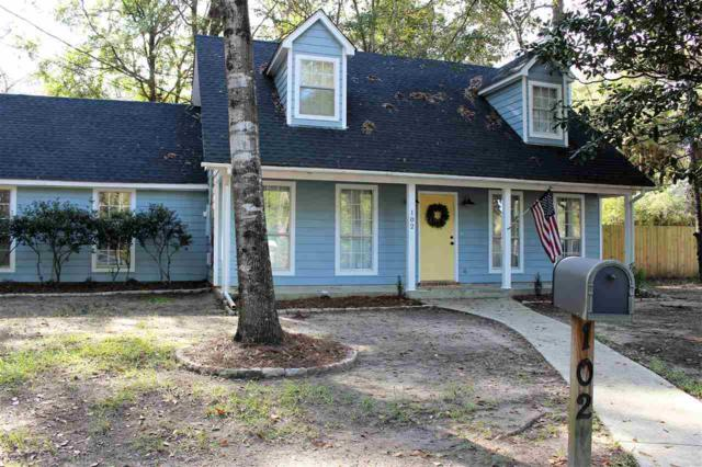 102 Meadow Wood Cir, Daphne, AL 36526 (MLS #277920) :: Gulf Coast Experts Real Estate Team