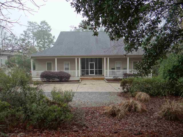32700 Steelwood Ridge Rd G, Loxley, AL 36526 (MLS #277926) :: The Kim and Brian Team at RE/MAX Paradise