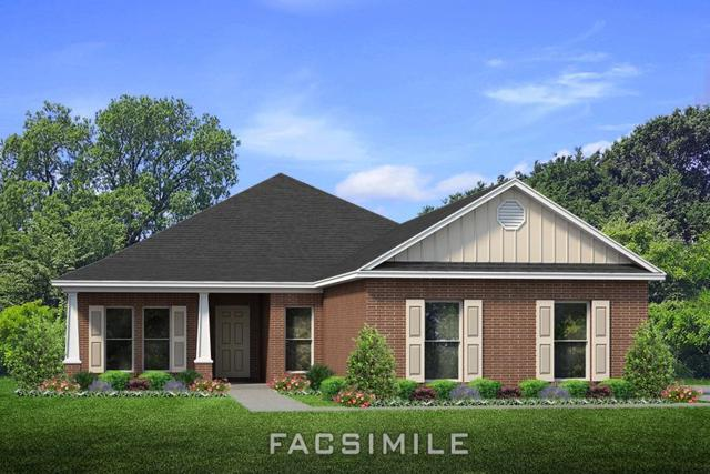 12754 Waxwing Avenue Lot 183, Spanish Fort, AL 36527 (MLS #277946) :: Gulf Coast Experts Real Estate Team