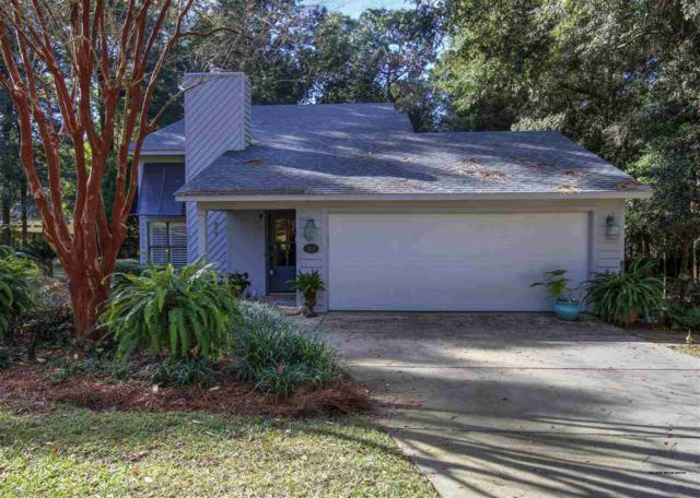 507 Richmond Circle, Fairhope, AL 36532 (MLS #277951) :: Elite Real Estate Solutions