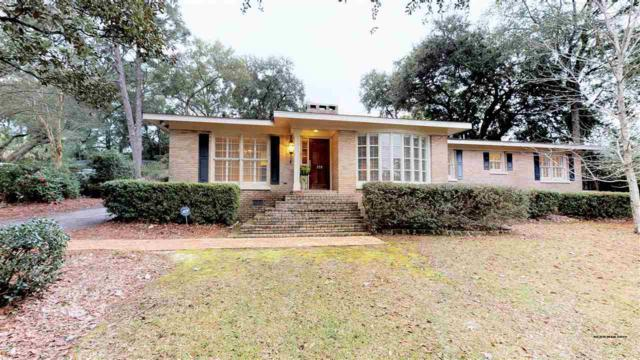 220 Rochester Road, Mobile, AL 36608 (MLS #277970) :: Elite Real Estate Solutions