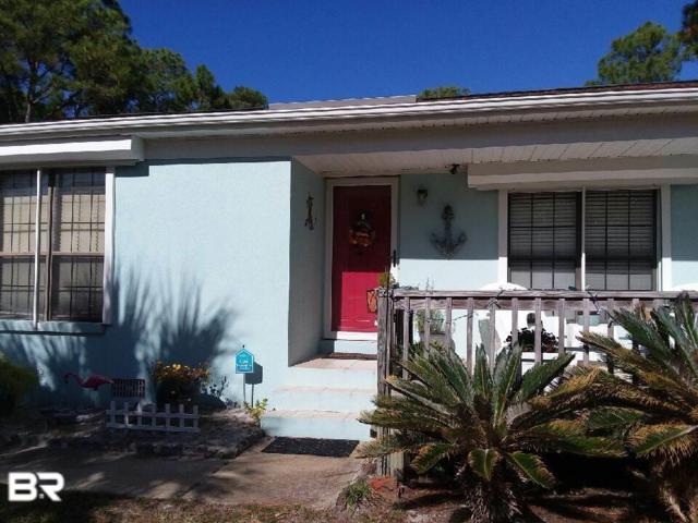 14350 Semmes Street, Perdido Key, FL 32507 (MLS #277990) :: ResortQuest Real Estate