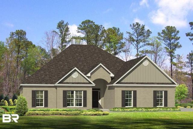13114 Kinlock F Kinlock Falls Ave, Fairhope, AL 36532 (MLS #278016) :: Elite Real Estate Solutions