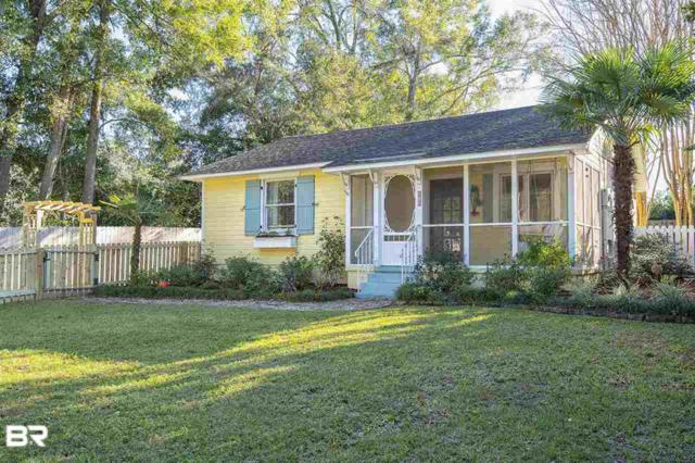 304 Perdido Avenue, Fairhope, AL 36532 (MLS #278027) :: Gulf Coast Experts Real Estate Team