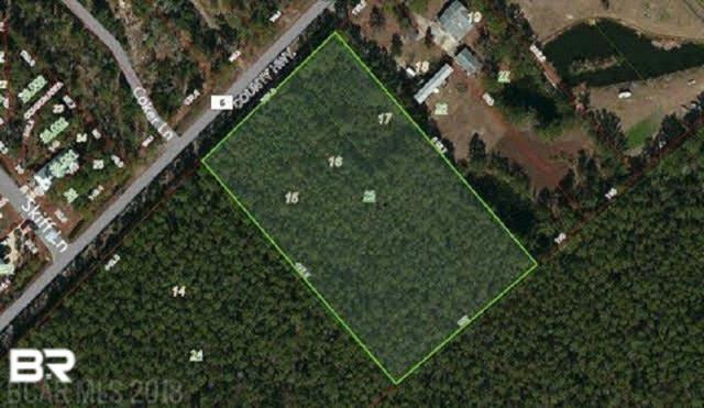 5124 County Road 6, Gulf Shores, AL 36542 (MLS #278034) :: Coldwell Banker Coastal Realty