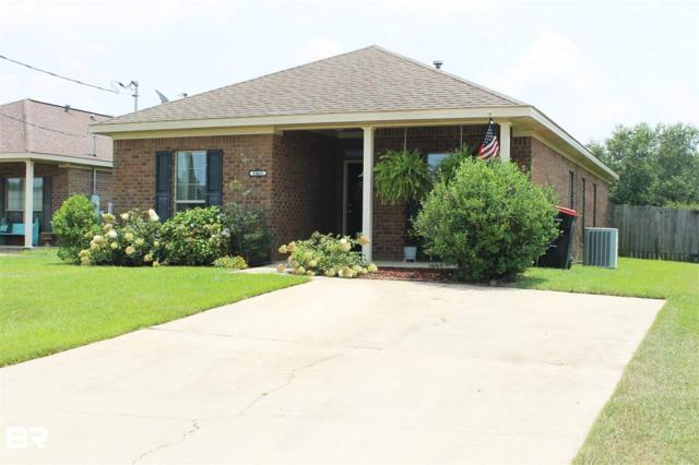 13615 Catahoula Drive, Mobile, AL 36695 (MLS #278054) :: Elite Real Estate Solutions