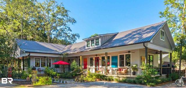 614 Nichols Avenue, Fairhope, AL 36532 (MLS #278071) :: Elite Real Estate Solutions