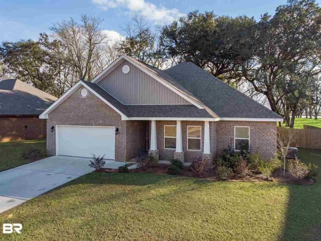 10452 Dunmore Drive, Daphne, AL 36526 (MLS #278072) :: Gulf Coast Experts Real Estate Team