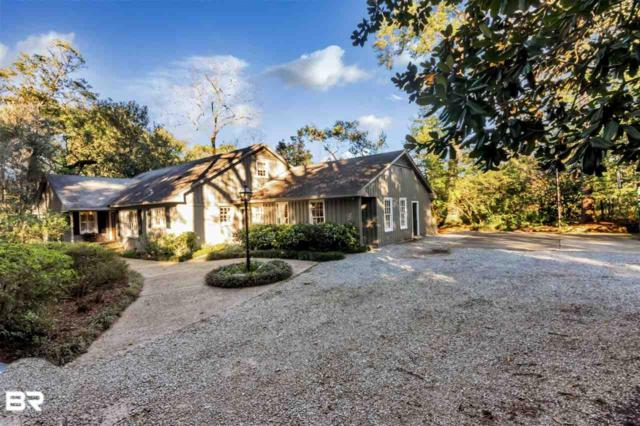 3613 Linden Lane, Mobile, AL 36608 (MLS #278075) :: Elite Real Estate Solutions