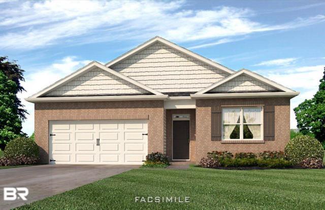 1521 Majesty Loop, Foley, AL 36535 (MLS #278079) :: Gulf Coast Experts Real Estate Team