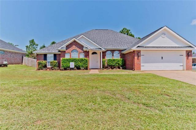 9972 Springfield Court, Mobile, AL 36695 (MLS #278083) :: Elite Real Estate Solutions