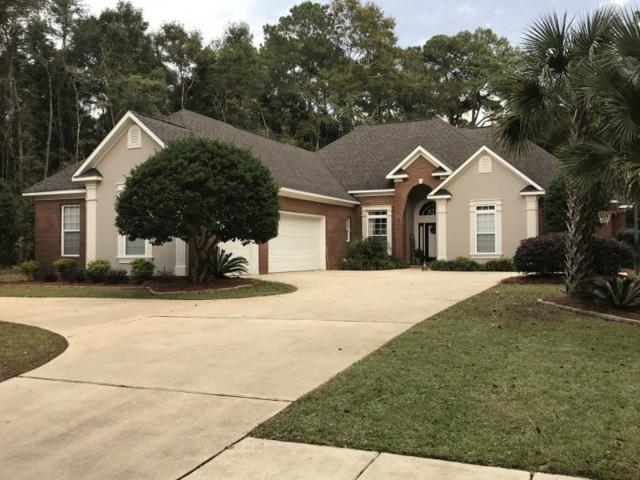 6232 Saddlewood Lane, Fairhope, AL 36532 (MLS #278088) :: Gulf Coast Experts Real Estate Team