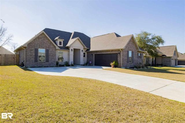 1030 Thoresby Drive, Foley, AL 36535 (MLS #278093) :: The Kim and Brian Team at RE/MAX Paradise