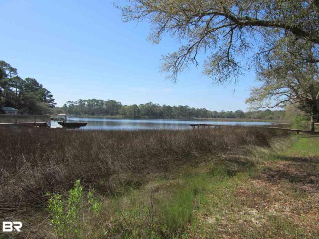 Pleasure Point Road, Gulf Shores, AL 36542 (MLS #278097) :: Gulf Coast Experts Real Estate Team