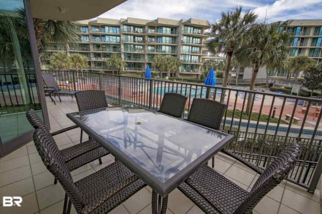 27580 Canal Road #1108, Orange Beach, AL 36561 (MLS #278099) :: Coldwell Banker Coastal Realty