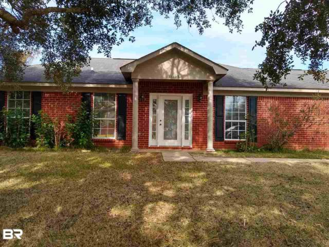 16403 Beasley Road, Foley, AL 36535 (MLS #278112) :: Gulf Coast Experts Real Estate Team