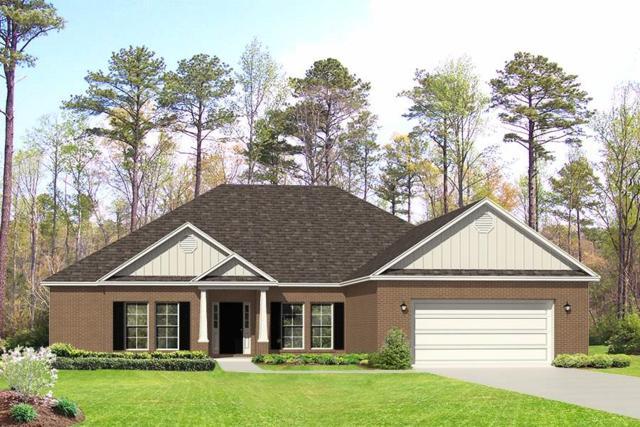 10222 Dunleith Loop, Daphne, AL 36526 (MLS #278136) :: Elite Real Estate Solutions