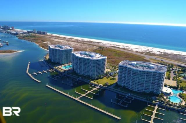 28105 Perdido Beach Blvd C508, Orange Beach, AL 36561 (MLS #278140) :: Coldwell Banker Coastal Realty