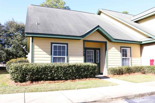 444 Clubhouse Drive 2A, Gulf Shores, AL 36542 (MLS #278141) :: Ashurst & Niemeyer Real Estate