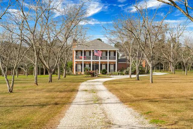 12523 Mary Ann Beach Road, Fairhope, AL 36532 (MLS #278162) :: Gulf Coast Experts Real Estate Team
