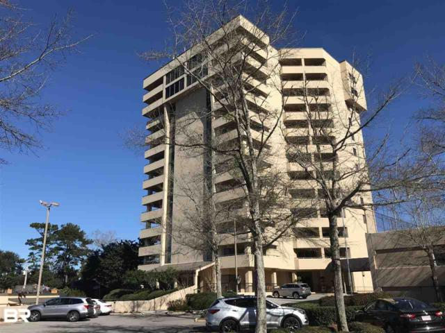 100 Tower Drive #103, Daphne, AL 36526 (MLS #278169) :: Ashurst & Niemeyer Real Estate