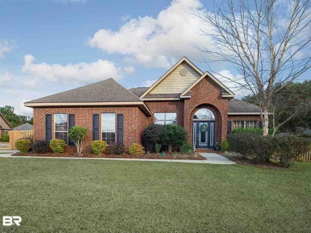 760 Truxton Street, Fairhope, AL 36532 (MLS #278170) :: Gulf Coast Experts Real Estate Team