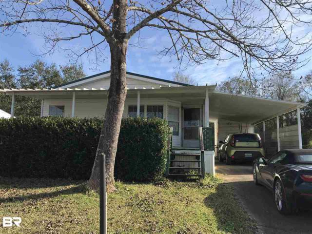 148 Blue Jay Lane, Robertsdale, AL 36567 (MLS #278175) :: Elite Real Estate Solutions