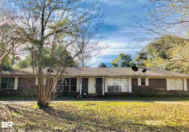 17918 Gill Street, Robertsdale, AL 36567 (MLS #278176) :: Gulf Coast Experts Real Estate Team