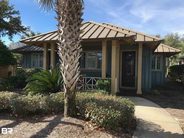 8791 Cape Lane, Gulf Shores, AL 36542 (MLS #278177) :: Coldwell Banker Coastal Realty