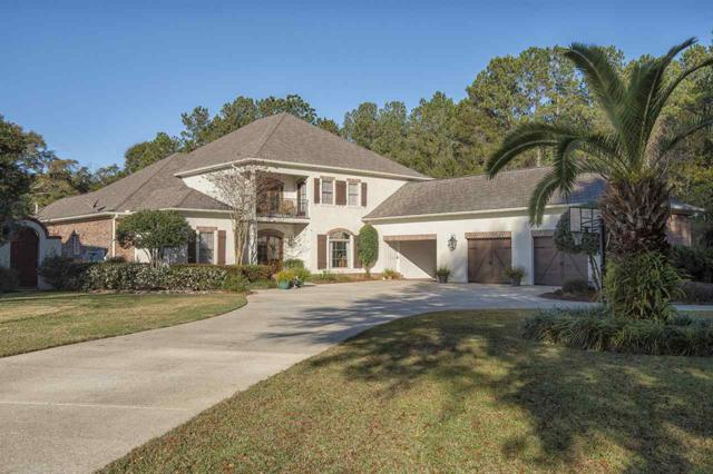 149 Augusta Court, Fairhope, AL 36532 (MLS #278179) :: Ashurst & Niemeyer Real Estate