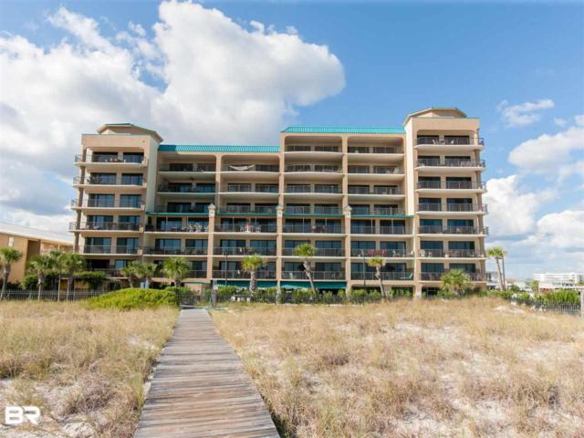 27284 Gulf Rd #309, Orange Beach, AL 36561 (MLS #278184) :: Ashurst & Niemeyer Real Estate