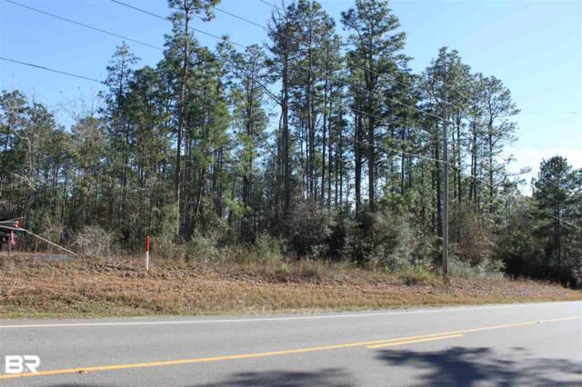 39800 N Highway 225, Bay Minette, AL 36567 (MLS #278196) :: Elite Real Estate Solutions