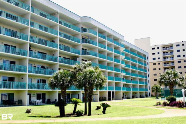 645 Plantation Road #6306, Gulf Shores, AL 36542 (MLS #278206) :: Coldwell Banker Coastal Realty