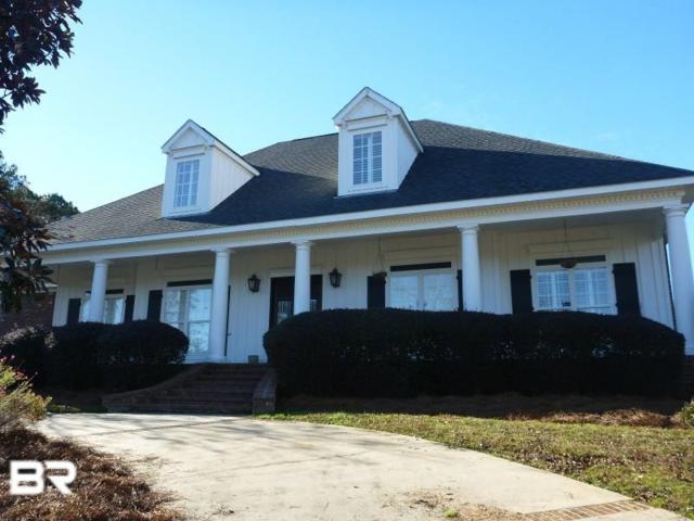 33850 Boardwalk Drive, Spanish Fort, AL 36527 (MLS #278209) :: Gulf Coast Experts Real Estate Team