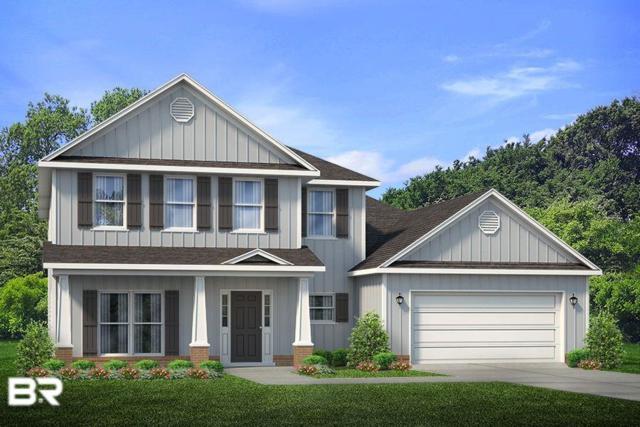 Lot112 Dunleith Loop, Daphne, AL 36526 (MLS #278214) :: Elite Real Estate Solutions